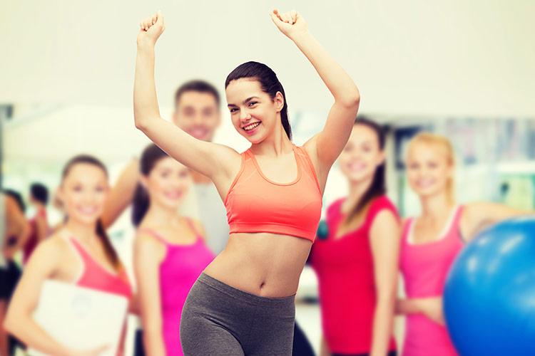 Cvičení po porodu | Foto: Shutterstock