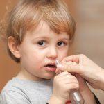 Odsávačky na dětskou rýmu