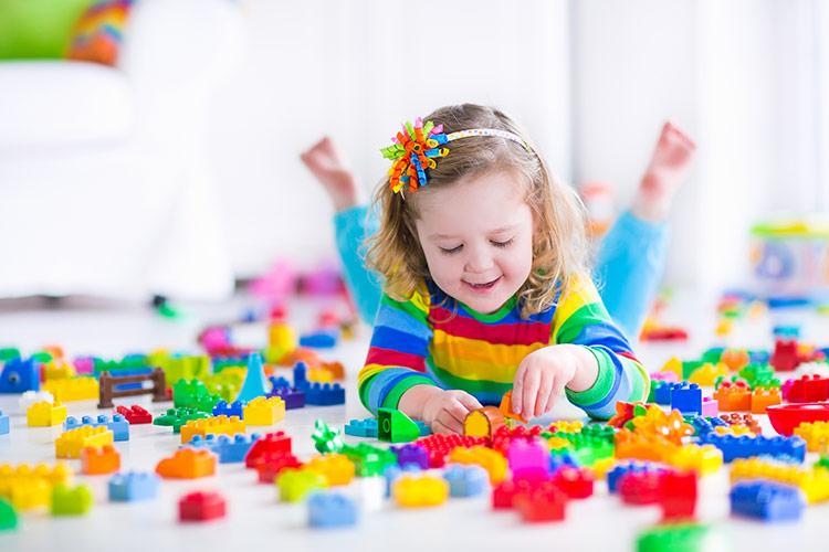Školka a jesle pro hlídání dětí | Foto: Shutterstock
