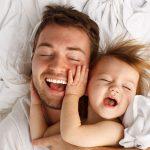 Jak mohou tatínkové ovlivnit svoje děti