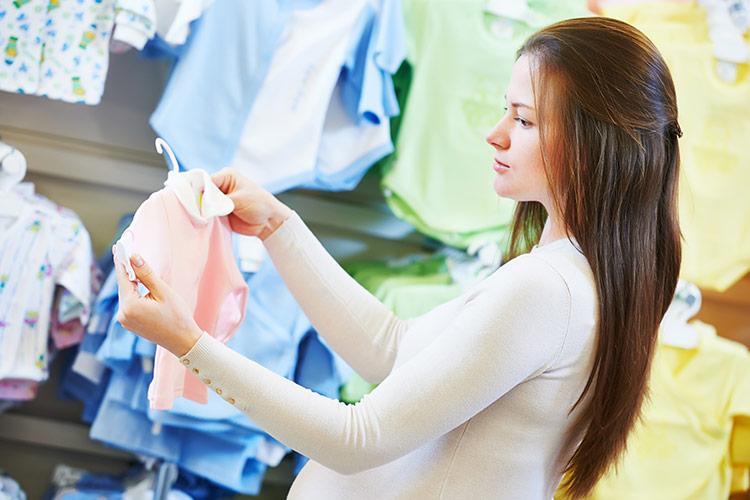 Žena na mateřské dovolené | Foto: Shutterstock