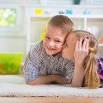 Jaký věkový rozdíl mezi dětmi je ideální