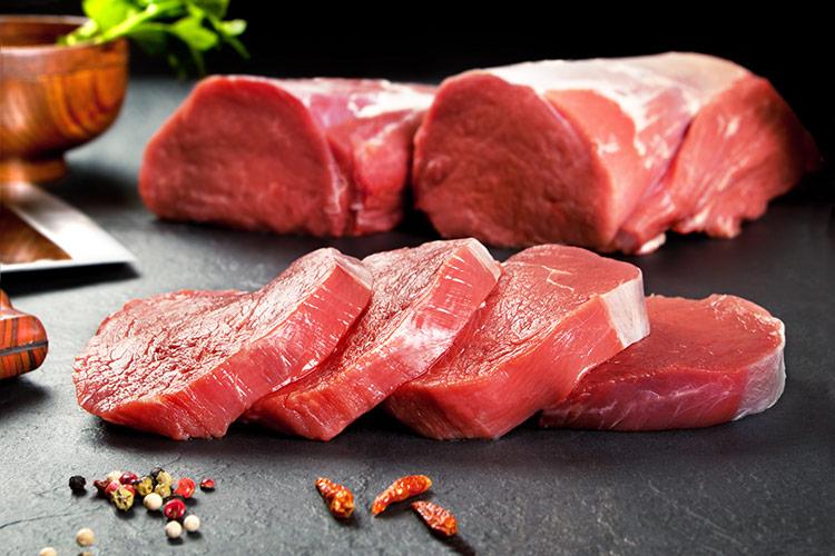 Maso v jídelníčku | Foto: Shutterstock