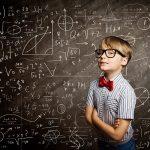 Když chtějí mít rodiče doma génia