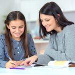 Jak efektivně na domácí úkoly