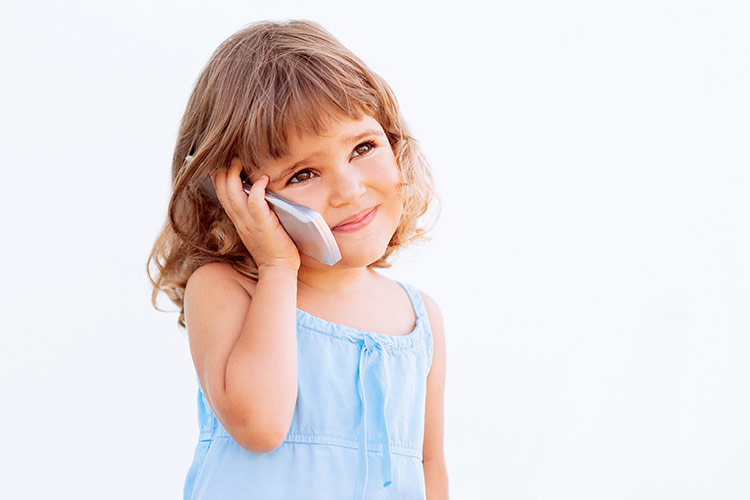 Mobil pro děti | Foto: Shutterstock