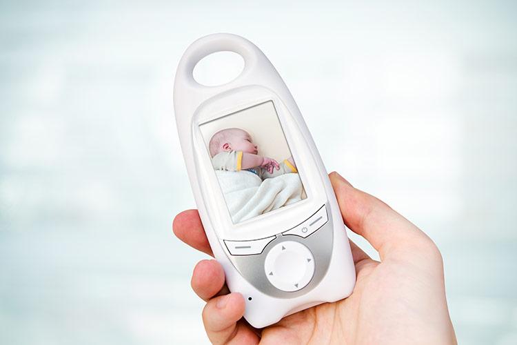Dětská chůvička | Foto: Shutterstock