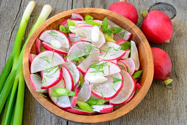 Recepty z čerstvé zeleniny | Foto: Shutterstock
