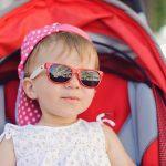 Jak chránit dětem zrak