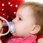 Dětská rýma a starosti s odsáváním