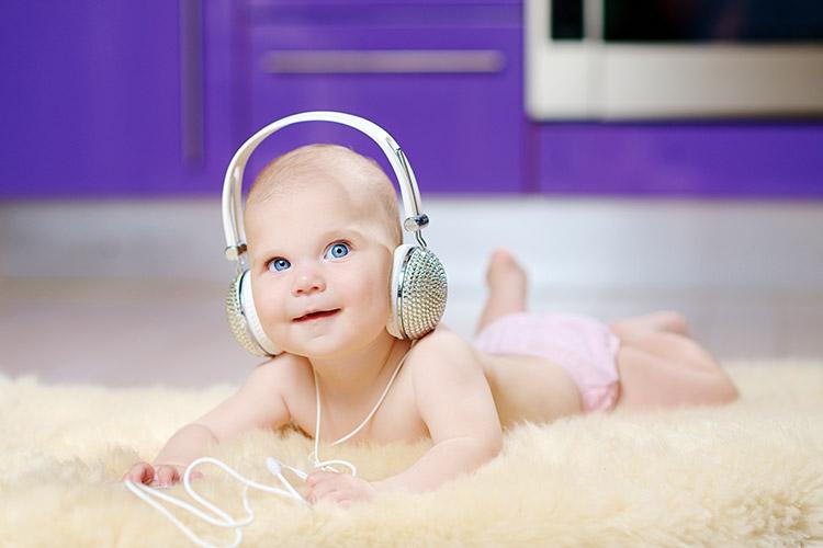 Ochrana proti hluků u dětí | Foto: Shutterstock