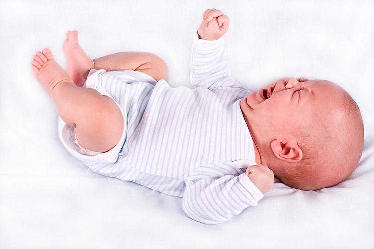 Dětská kýla | Foto: Shutterstock