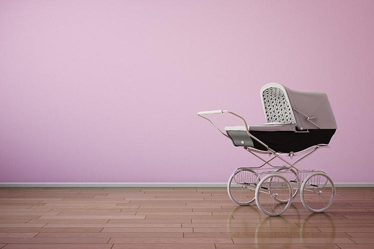 Kočárky pro děti | Foto: Shutterstock