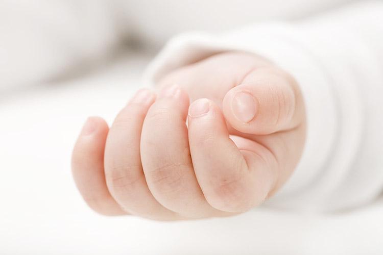 Fyzické tresty u dětí | Foto: Shutterstock