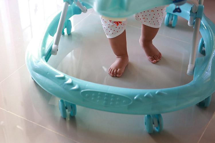 Chodítko pro děti | Foto: Shutterstock
